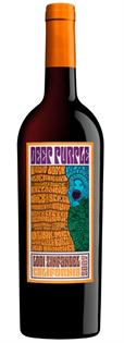 Deep Purple Zinfandel 2013 750ml